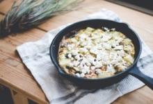 Good-Morning Frittata Recipe