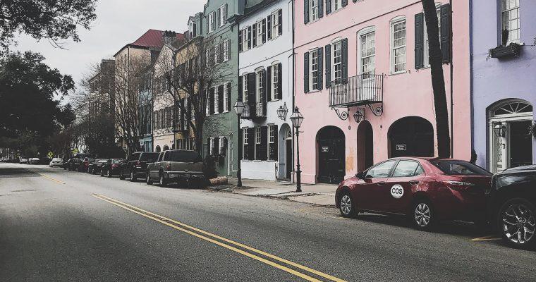 Charleston, SC | Jan 2018