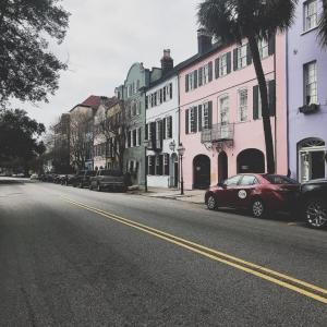 Charleston, SC   Jan 2018