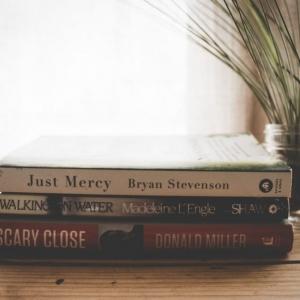 A Few Of My Favorite Reads
