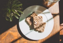 Easy Breakfast Bars